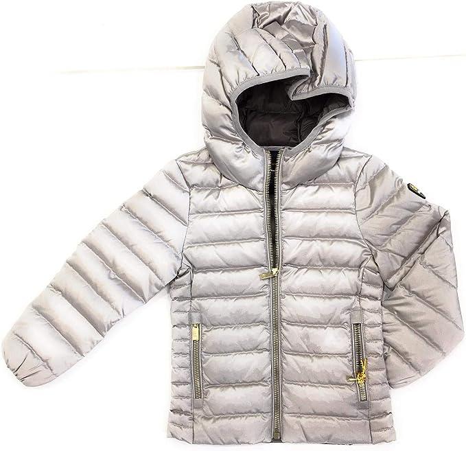 CIESSE PIUMINI Karis Bambina 206CFGJ02374 N3210D Silver Giubbotto Inverno