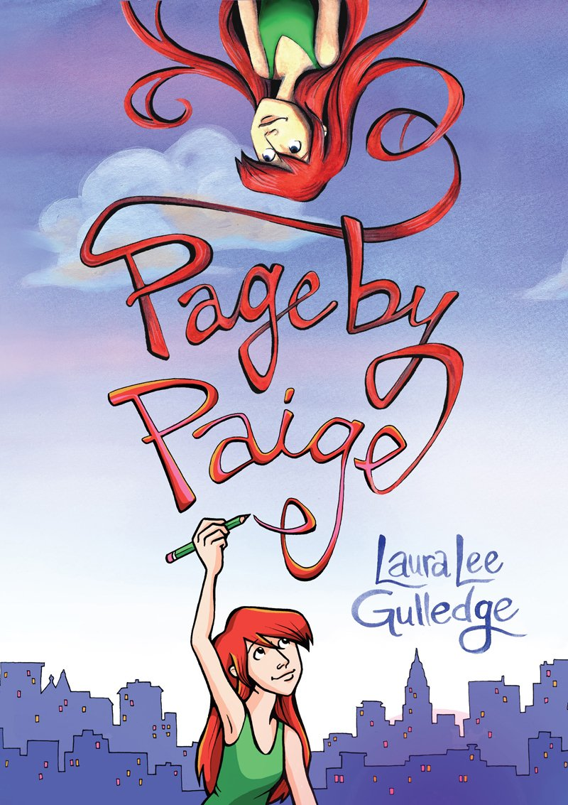 Download Page by Paige pdf epub