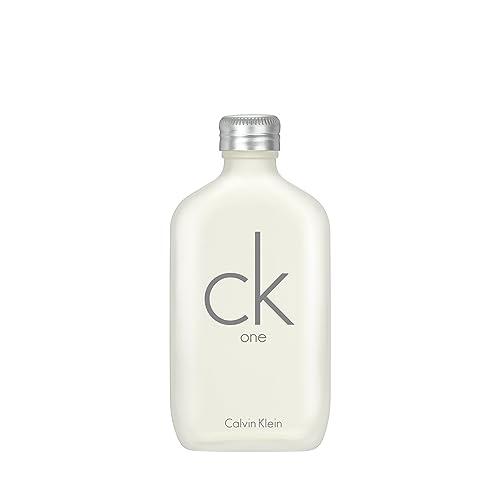 Calvin Klein CK One Eau De Toilette, 200 ml