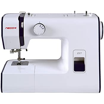 Necchi EV7 Sewing Machine