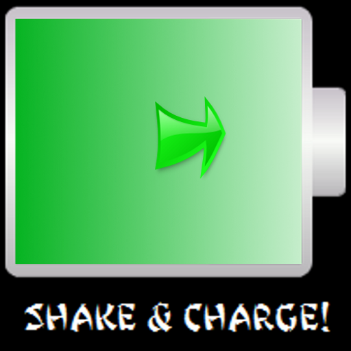Shake to charge - Charger Shake