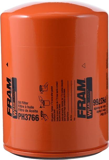 FRAM PH3766 Passenger Car Oil Filter