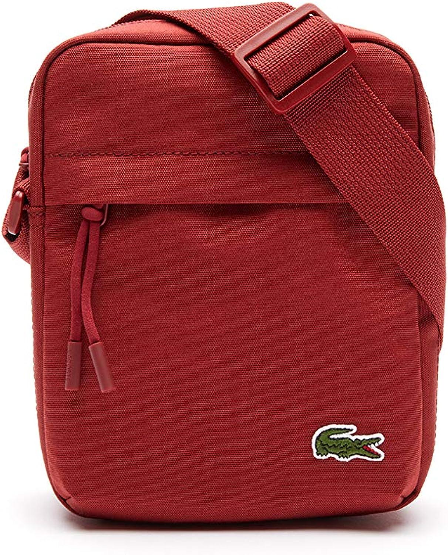 Lacoste Mens Neocroc Shoulder Bag