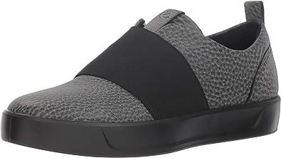 ECCO Women's Soft 8 Slip-on Sneaker