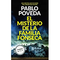El Misterio de la Familia Fonseca: Un thriller mediterráneo