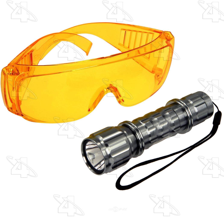 Leak Detection Uv Lamp