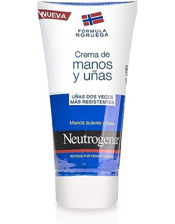 Neutrogena - Cuidado Manos, Crema Manos y Uñas - 75 ml