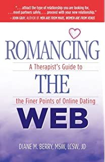 main points on online dating