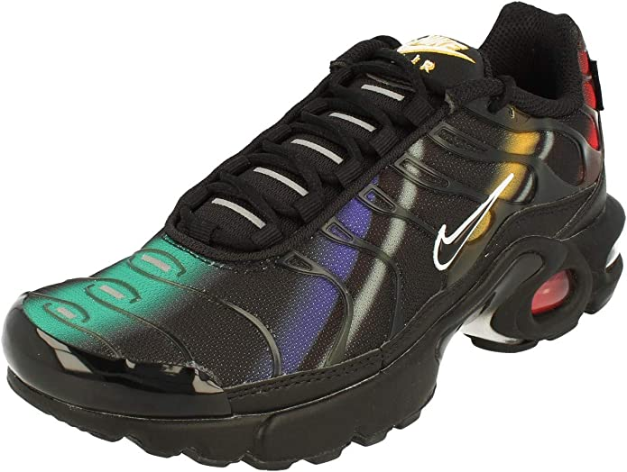 Nike Air Max Plus Game GS Running Trainers Cj6947 Sneakers