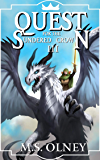 Quest for the Sundered Crown (The Sundered Crown Saga Book 3)