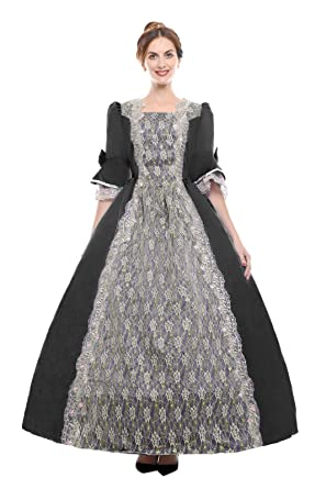 Vintage Lady Dresses