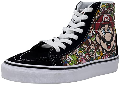 vans mario shoes amazon