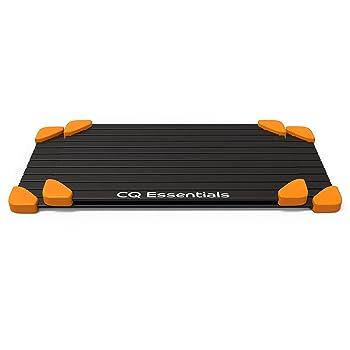 CQ Essentials Time Saving Defrosting Tray