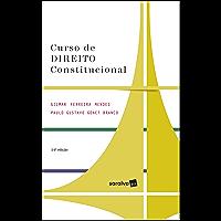 Série IDP - Curso de Direito Constitucional