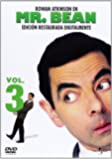 Mr bean series 1 vol.3 [DVD]