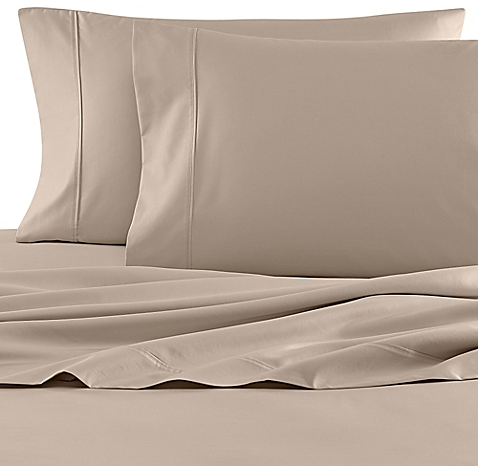 Wamsutta® 620 Egyptian Cotton Deep Pocket Sheet Set - BedBathandBeyond.com