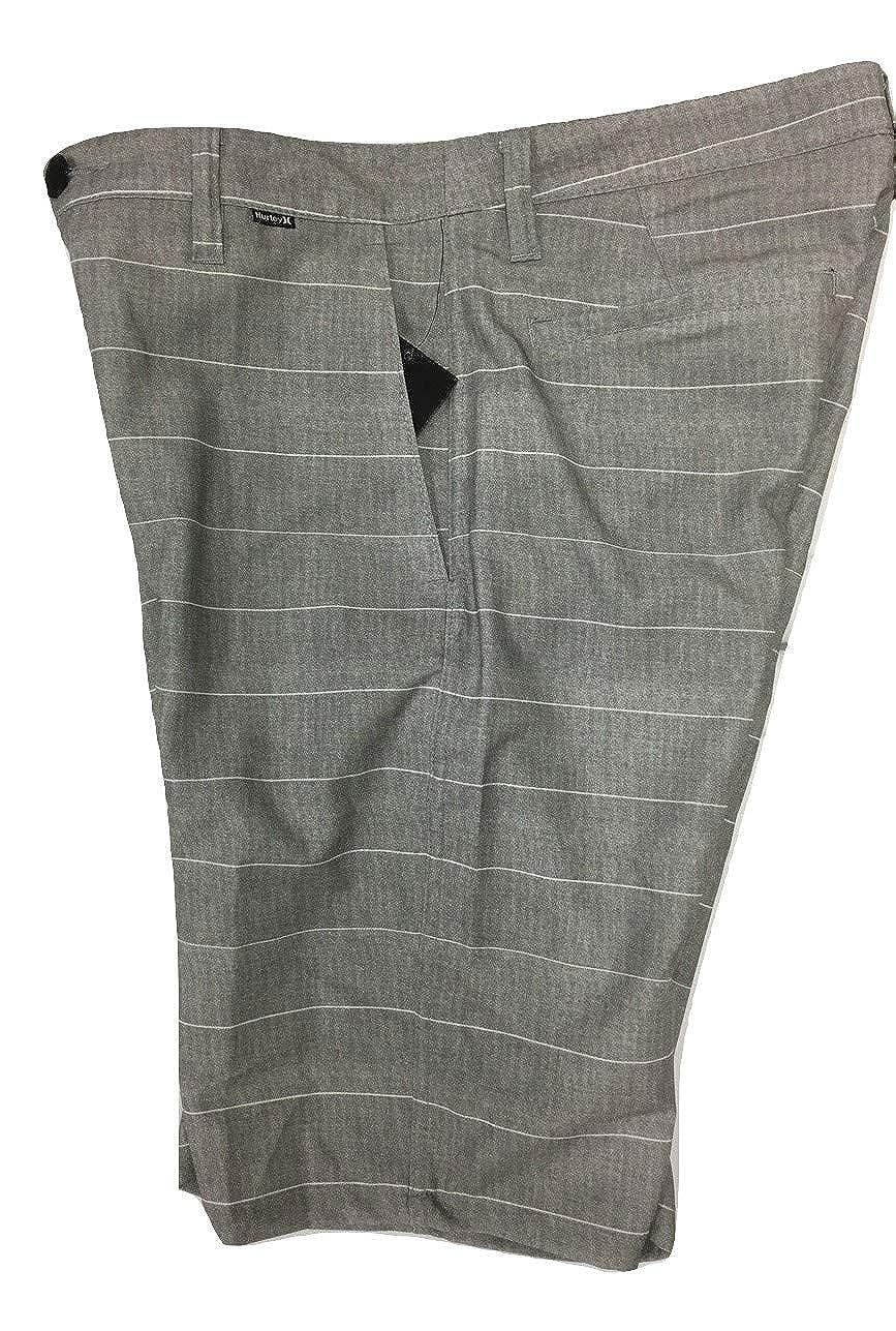 Hurley Mens Dri-FIT Porter Walking Shorts MWS0005800