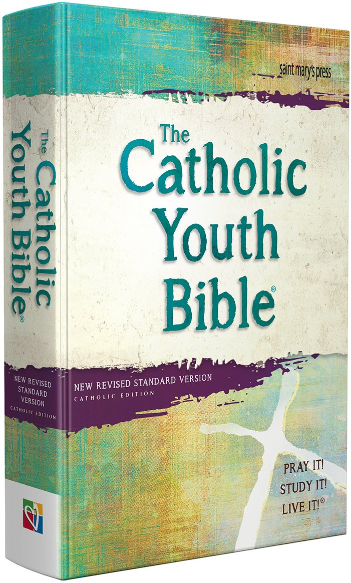 The Catholic Youth Bible 4th Edition Nrsv New Revised Standard Version Saint Mary S Pres 9781599829241 Amazon Com Books Pdf Free Download