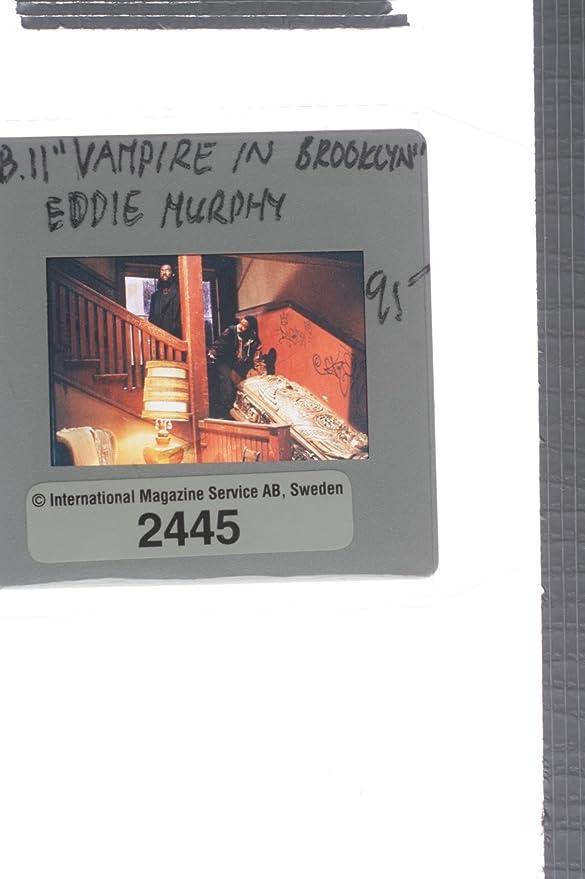 Murphy Visa Card >> Amazon Com Slides Photo Of Eddie Murphy Is In Vampire In