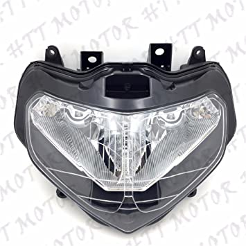 Krator BP009 Black Logo Engraved Plates Suzuki GSXR 600 750 1000 Mirror Block Off Base Set 2000 2001 2002 2003 2004 2005