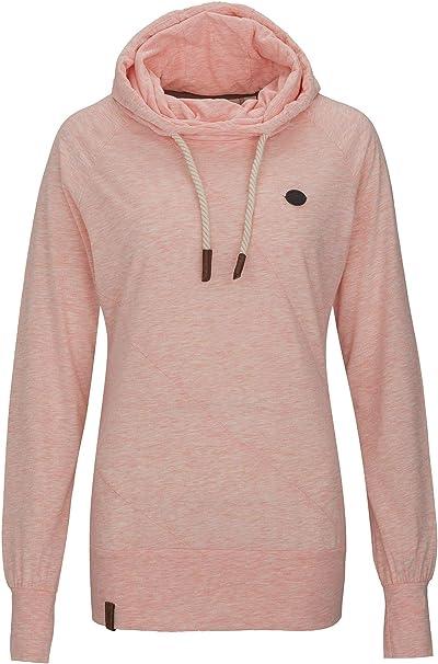 Naketano Damen Hoody Mandy X: Amazon.co.uk: Clothing