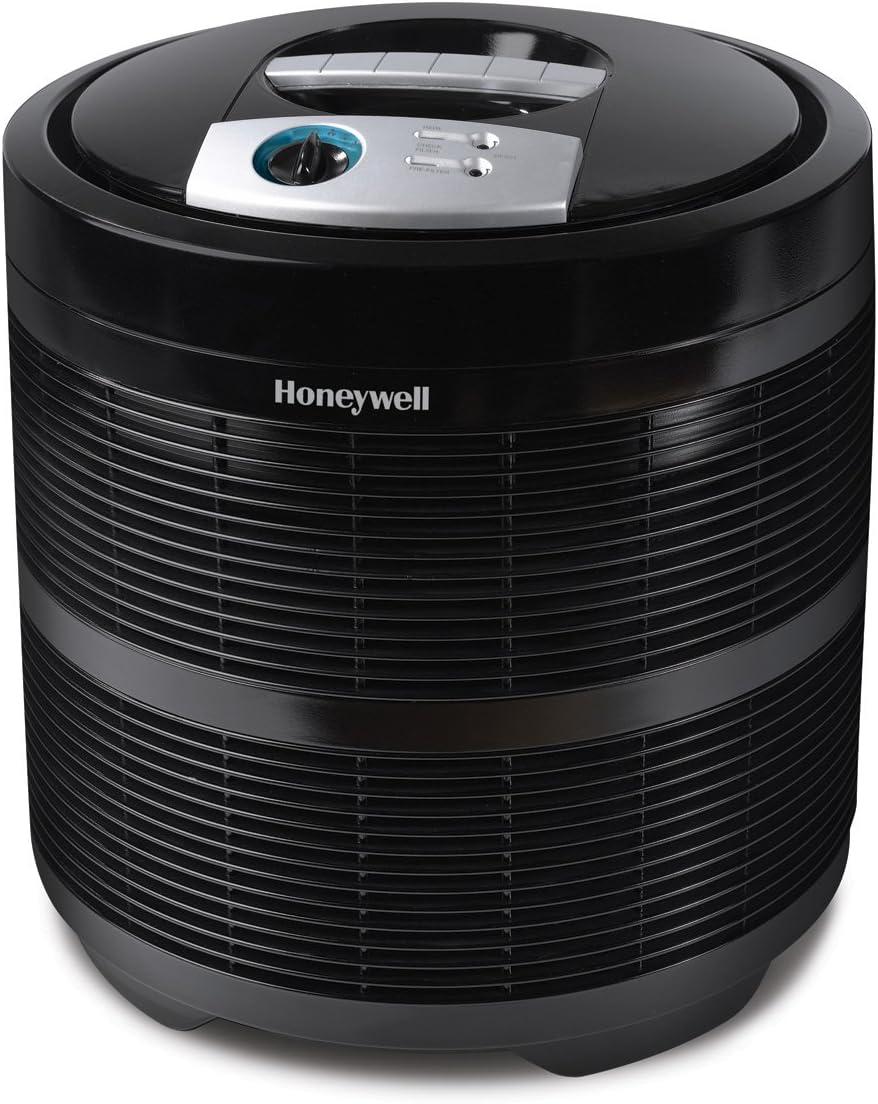 Honeywell True HEPA filtro microscópico alérgenos 50255-hd ...