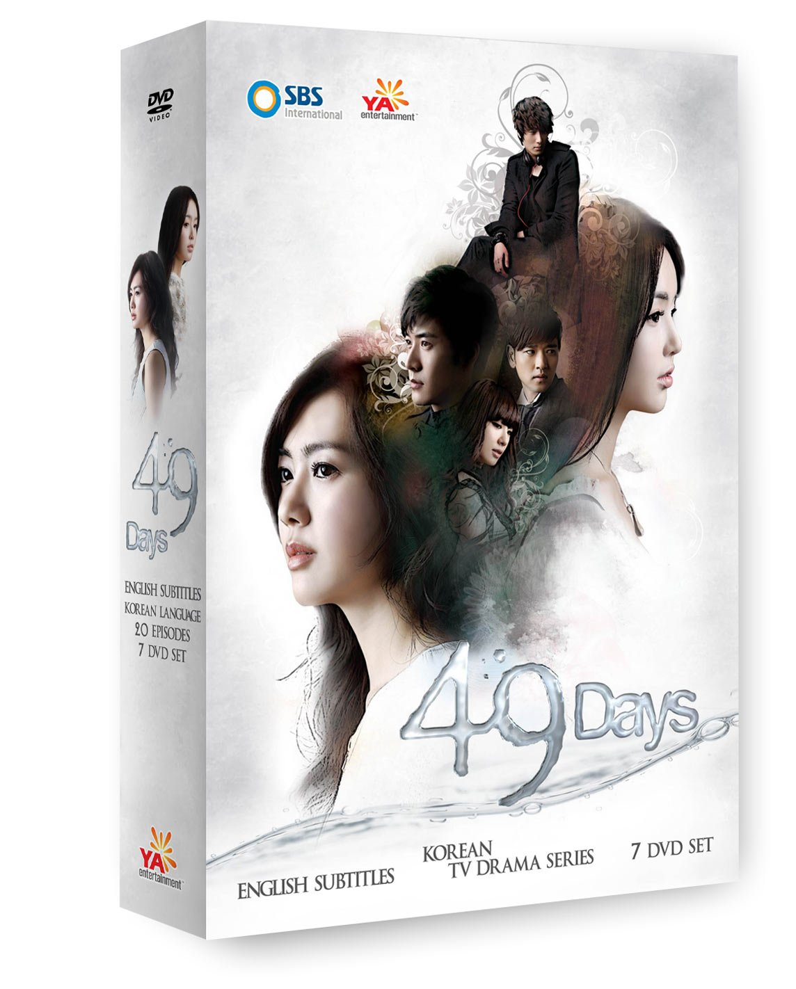 49 Days by YA Entertainment