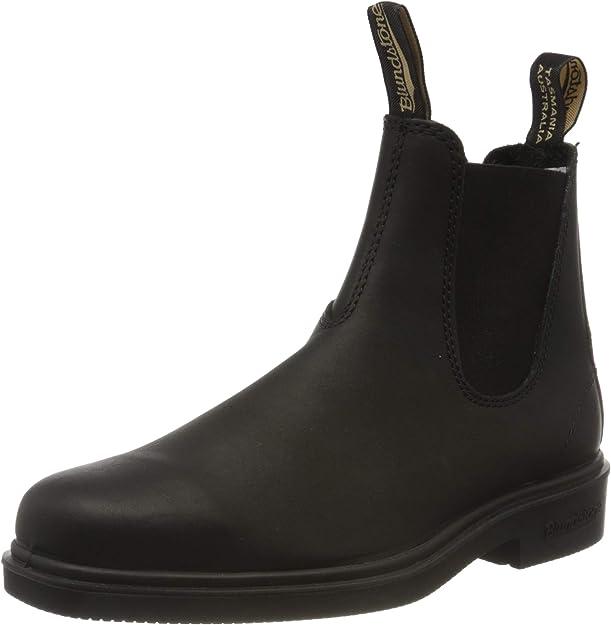 Blundstone 063 Black Boot