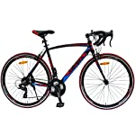 #3 Merax 608XC 21 Speed 700C Aluminum