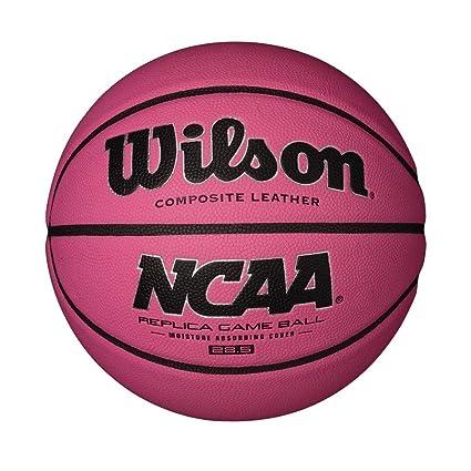 Amazon.com: Wilson - Balón de baloncesto personalizado ...