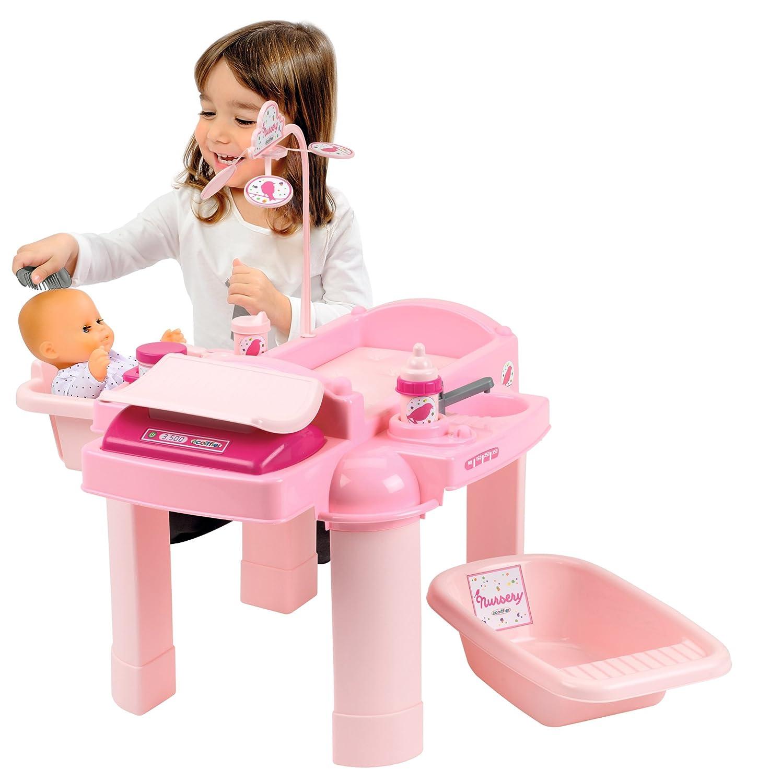Ecoiffier Nursery 22Pz 02863