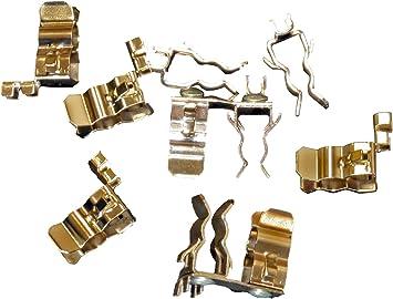 1964 mustang fuse box wiring amazon com mustang fuse box terminal kit 1964 1 2 1968 automotive  mustang fuse box terminal kit 1964