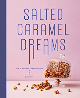 Salted Caramel Dreams (English Edition)