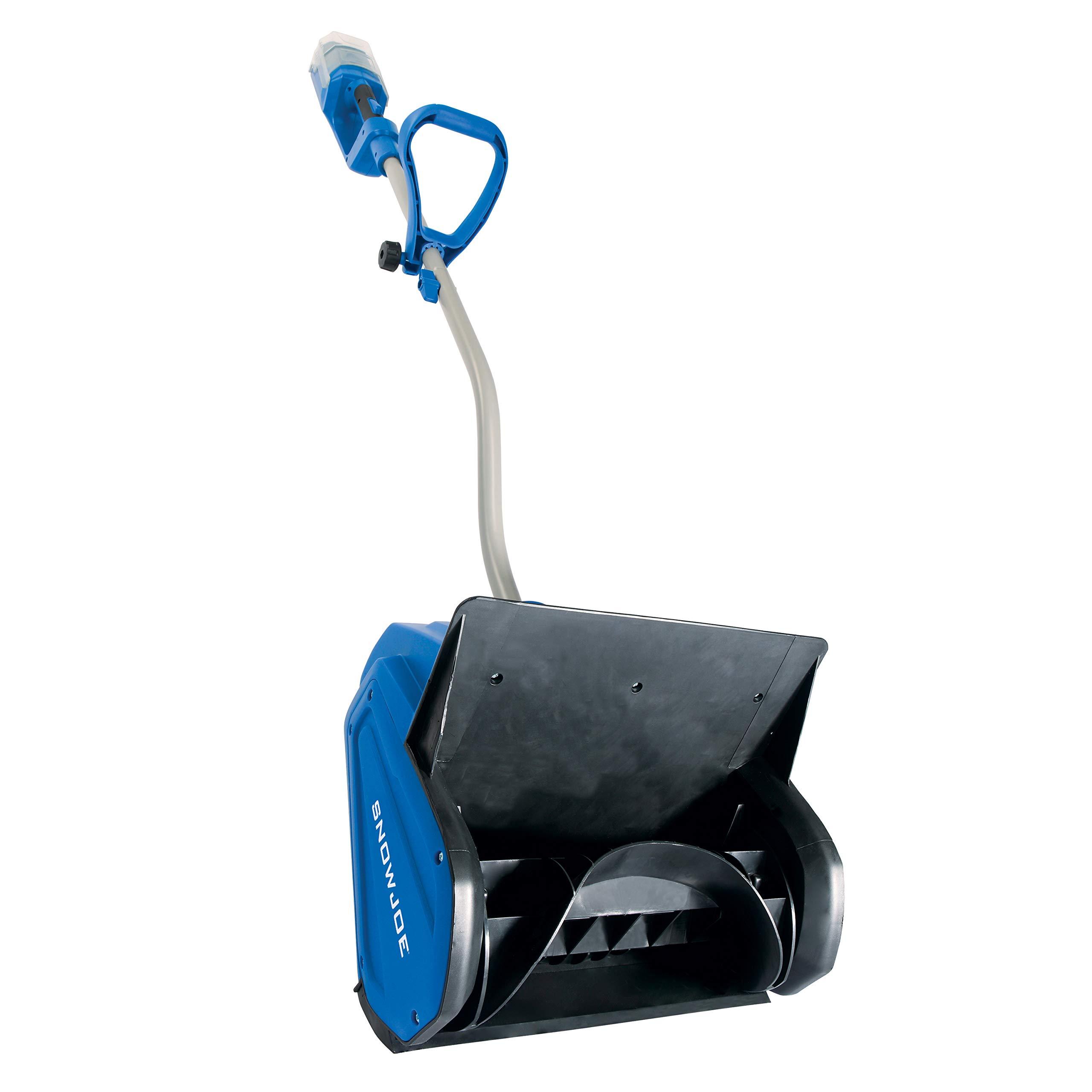 Snow Joe, LLC. ION13SS-CT 13-Inch 40 Volt Cordless Snow Shovel, Core Tool (No Battery or Charger) by Snow Joe