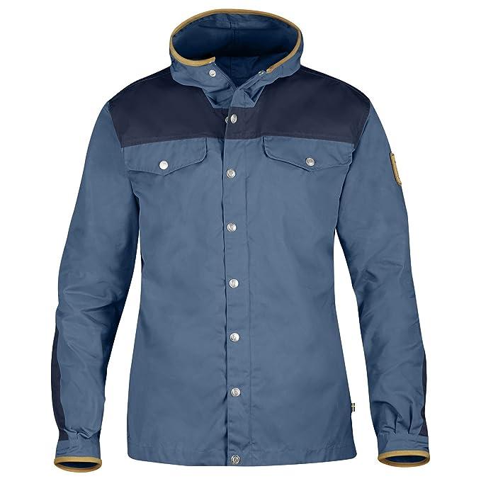 Fjällräven Herren Greenland Jacket Jacke, Green, S: Amazon
