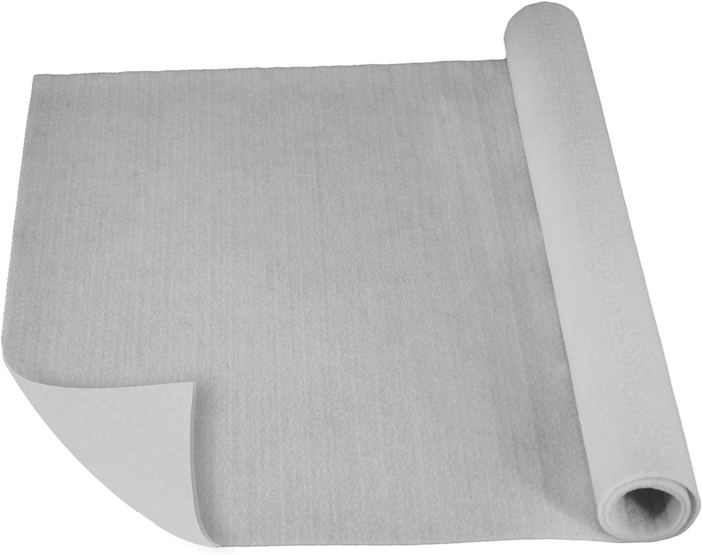 Flex it™ Premium | Base Antideslizante para alfombras | Sin PVC ni plastificante | Tamaños Diversos