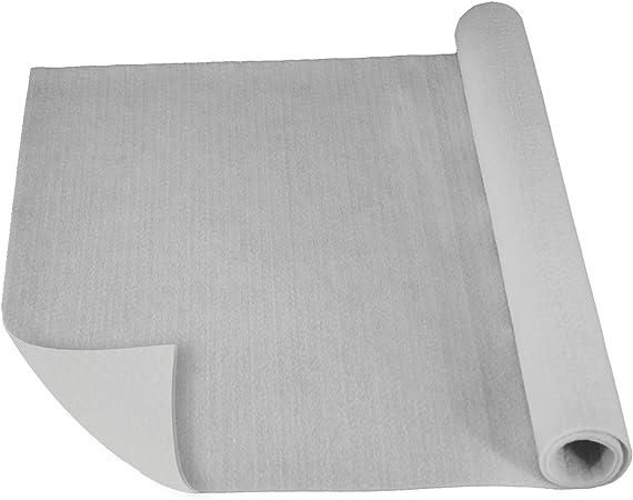 10 x Antirutschmatte Teppich Rutschmatte Teppichunterlage zuschneidbar 80x200 cm