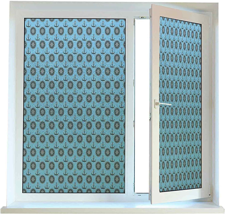 Window Films Anchor Window Clings for Glass Windows 17