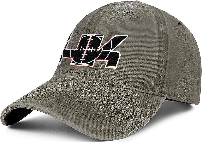 Adjustable Vintage Summer Hats Trucker Washed Dad Hat Cap Bombline Mens Womens HK-Heckler-/&-Koch-Logo