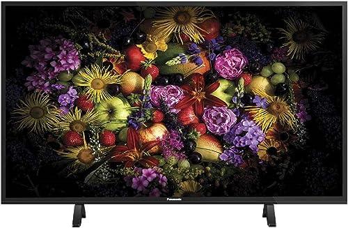7. Panasonic 108 cm 4K UHD LED Smart TV