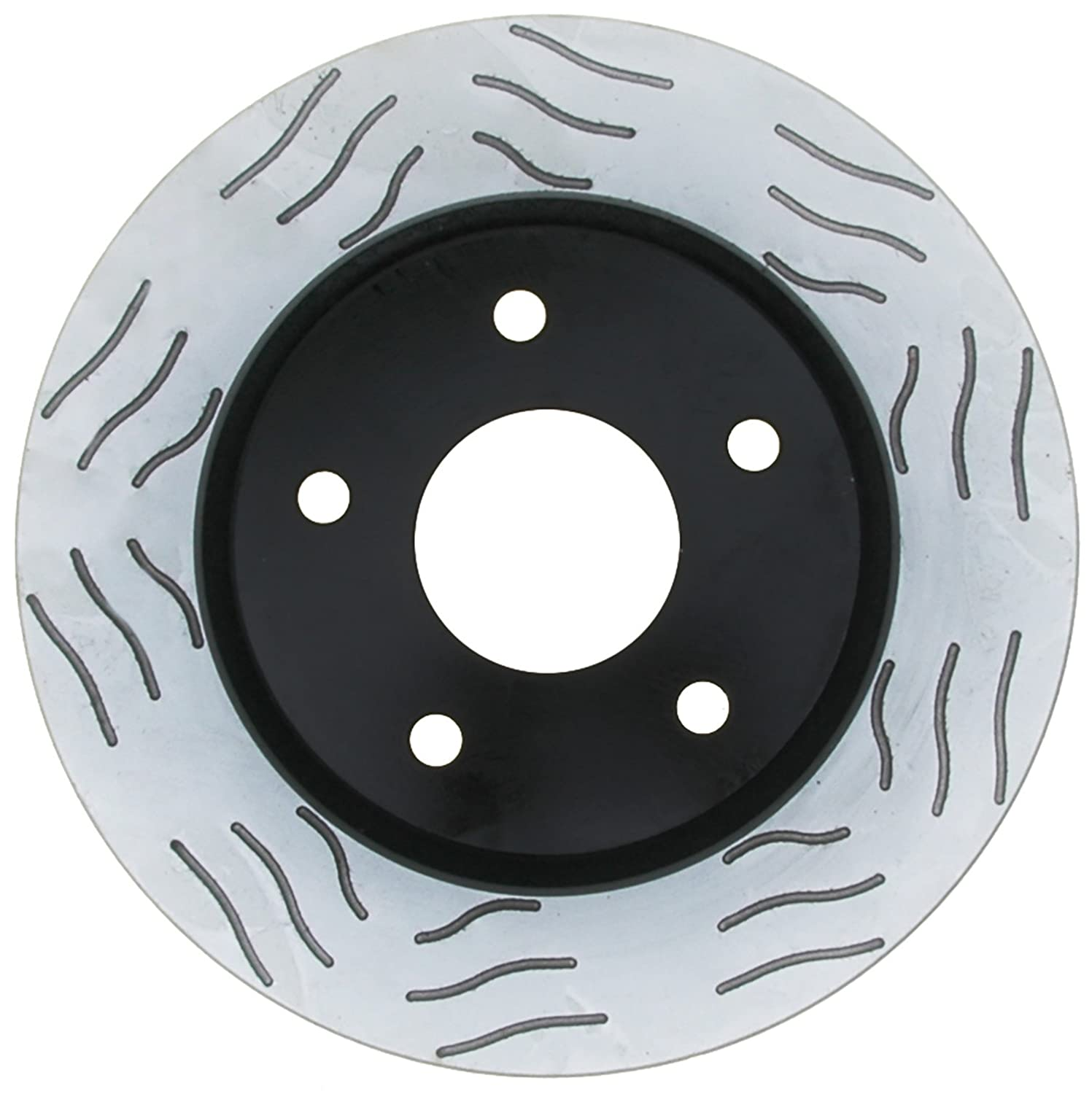 ACDelco 18A2835SD Specialty Front Disc Brake Rotor