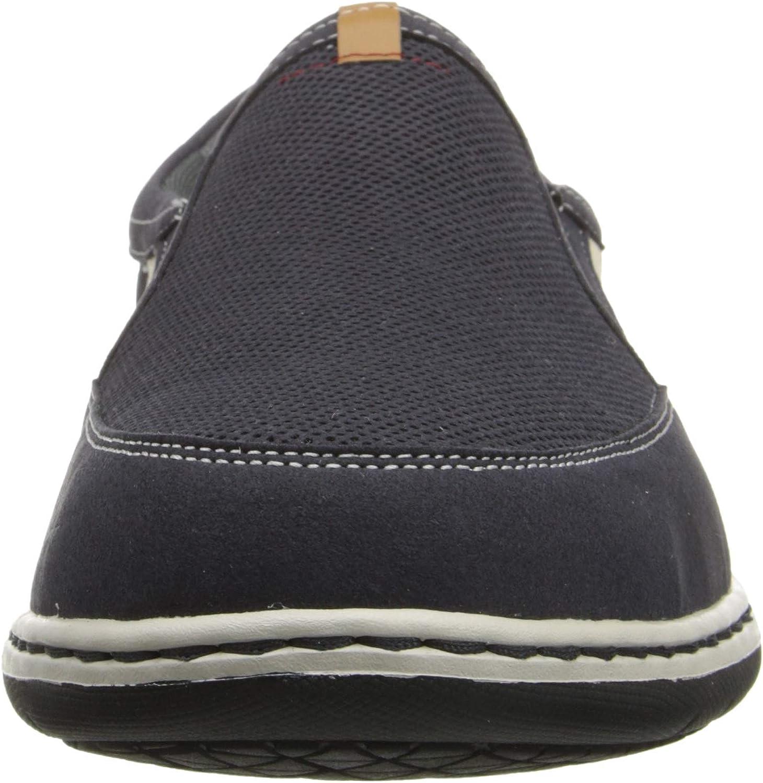 Dunham Mens Fitsync Slip On Shoe