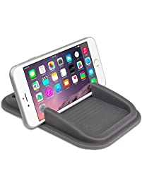 Sticky Pad 30545 Gray Roadster Smartphone Dash Mount