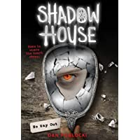 Shadow House, Book 3: No Way Out (Library Edition)