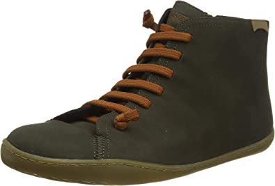 Camper Womens Men Ankle Boot
