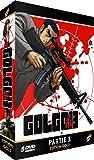 ゴルゴ13 2008年 TV版 コンプリート DVD-BOX1 (1~25話, 640分) [DVD] [Import] [PAL]