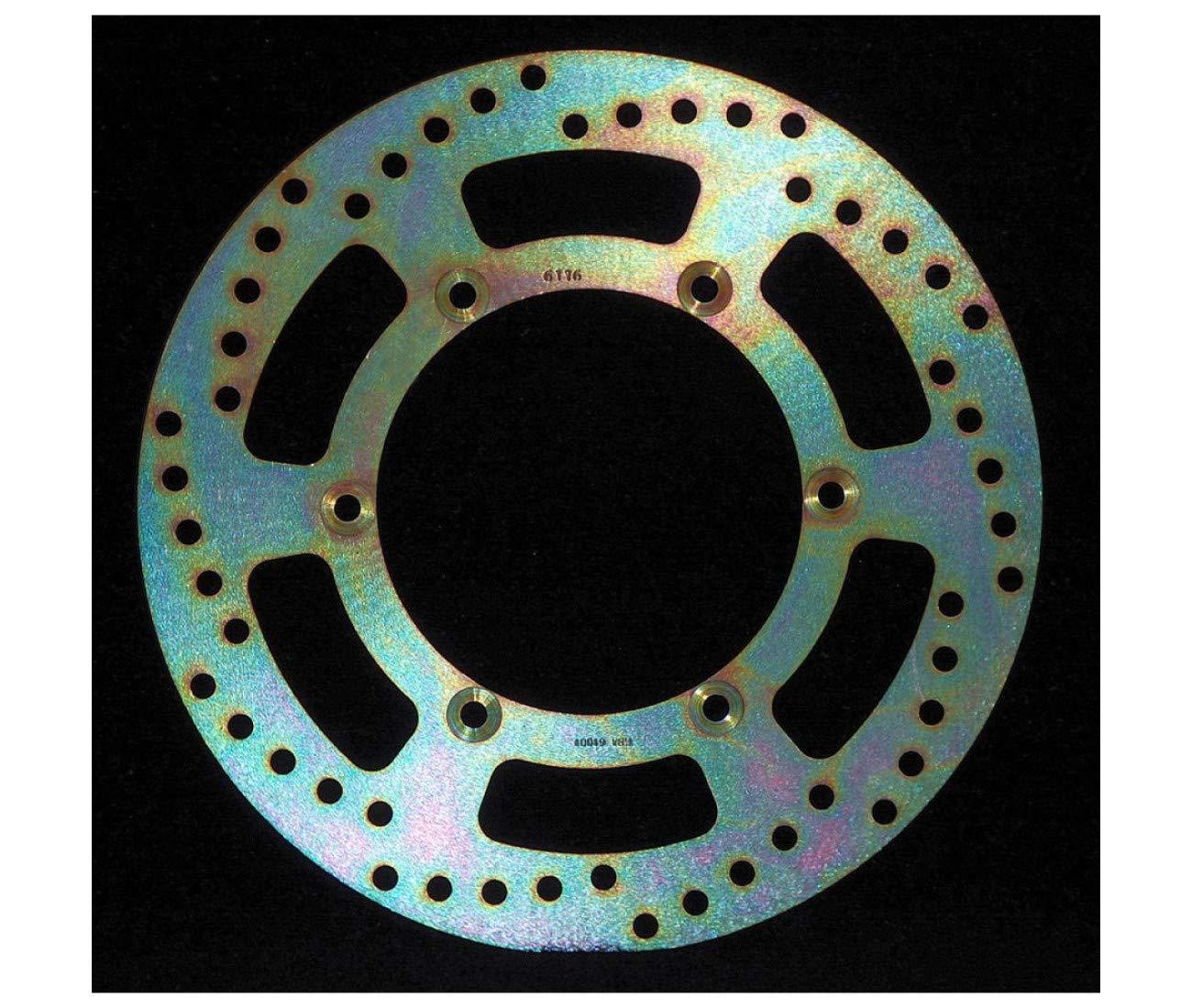 YAMAHA 125 TDR-93/04 / XTZ 660 TENERE-90/95-DISQUE DE FREIN AVANT-MD6116D