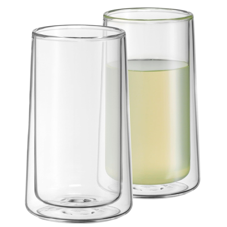 Transparente 40 x 40 x 10 cm Cristal WMF Vasos