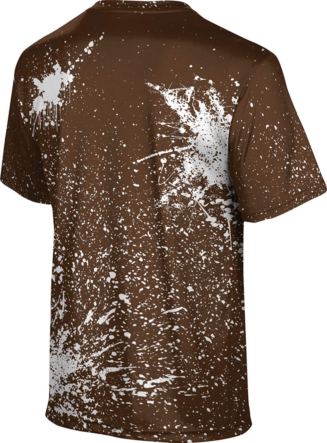 Splatter ProSphere Brown University Boys Performance T-Shirt