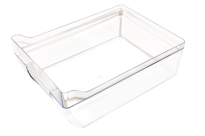 Gorenje Refrigeration Salad Bin. Genuine part number 542241 Gorenje 542241